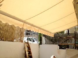 ברזנט נגד גשם ושמש