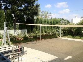 הצללה לגינה